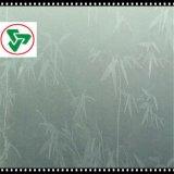 Vetro inciso/glassato dell'acido decorativo (3-19mm)