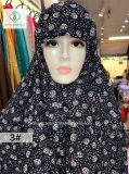 Verkaufs-Form-Moslems gedruckte Hülsen-Schutzkappe 100% des Polyester-100cm*110cm heiße
