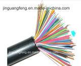 Flame-Retardant XLPE изолировало обшитый PVC кабель системы управления стальной ленты бронированный