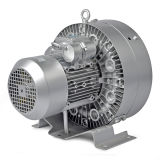 小型二重段階Ventilador/の通気の空気リングのブロア