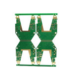 PCBの製造業者のための4つの層のインピーダンス制御プリント基板