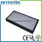 Фильтр HEPA с рамкой картона или Nonwoven рамкой волокна