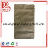 Packpapier-Aluminiumfolie-zusammengesetzter Plastikbeutel