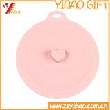 Tampa do copo do silicone da alta qualidade/tampa coloridas (YB-AB-004)