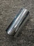 6463 uitgedreven Aluminium/Aluminium het Opgepoetste Anodiseren om Buis