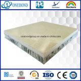 Het stevige Comité van de Honingraat van het Aluminium van het Vernisje van de Steen voor het Opgeschorte Comité van het Plafond