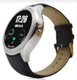 No 1 вахта Bluetooth Android 4.4 D5 Smartwatch водоустойчивый франтовской
