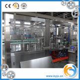Chaîne de production en verre de remplissage de bouteilles de série de groupe de forces du Centre
