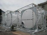 Kohlenstoffstahl-Druckbehälter-Verschiffen von Shanghai nach weltweit