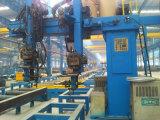 Machine automatique de l'ARC pour H poutre caisson en acier de faisceau