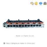 디젤 엔진 화물 자동차 트럭 엔진 헤드를 위한 6HK1 디디뮴 실린더 해드 8-97602-687-0