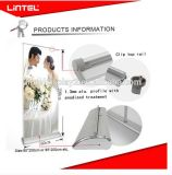 Luxe Baner Adjusatbel Roll up Stand