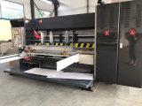 caja de cartón Slotter Impresoras Flexo para hacer