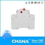 Interruptor elétrico da isolação do isolador 4p 63A 80A 100A