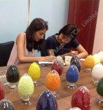 플레스틱 필름 및 주입 및 불기를 위한 중국 브라운 색깔 Masterbatch 제조자 플라스틱 제품을 만들기