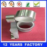 cinta del papel de aluminio 150mic con las muestras libres