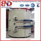 Pit Tipo de gas del horno de tratamiento térmico del horno