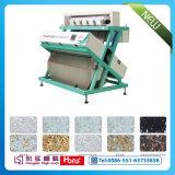 중국 농업 장비 CCD 곡물/밥 향상된 CCD 색깔 분류하는 사람, 곡물 가공 기계