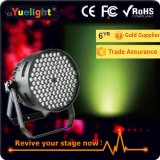 Luz de la IGUALDAD de Yuelight 120PCS*3W LED para la iluminación de la etapa