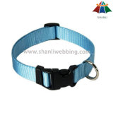 Wärmeübertragung-Drucken-Polyester-Hundehalsring, hoher Hartnäckigkeit-Hundehalsring