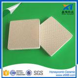 Compacto Cordierite Honeycomb Cerámica Monolito