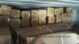 La alta calidad ciega el extremo plástico Buttum de las persianas