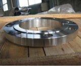 El tubo de acero inoxidable de Amse/ANSI B16.5 Wp304/316 Class150 RF/FF ensancha las guarniciones