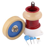 Condensatori di ceramica del regolatore di colore blu