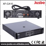 650-2400W Xf-Ca10 PAシステムプロ可聴周波ステレオの電力増幅器