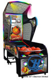 Máquina de juego de fichas de baloncesto de la diversión (ZJ-BG08)