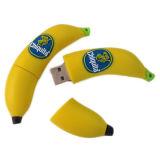 O PVC relativo à promoção personalizou a movimentação do flash do USB do logotipo do OEM do projeto