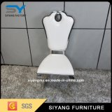 Горячая нержавеющая сталь конструкции Foshion сбывания обедая стул