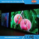広告のための屋内P5フルカラーのLED表示スクリーン