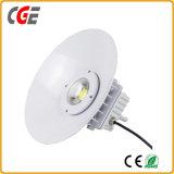 200W/300W 알루미늄 닫집 에너지 절약 램프 보충 창고 슈퍼마켓 LED 높은 만 빛