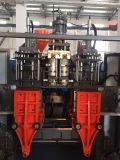 Double machine complètement automatique de soufflage de corps creux de la station 5L