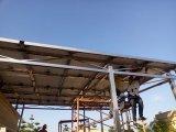 система самого лучшего цены 16kw солнечная с поли или Mono панелями
