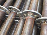 Hors-d'oeuvres de Gavanized ou collier de base pour des accessoires d'échafaudage de Ringlock
