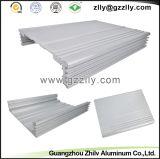 건축재료 알루미늄 단면도 열 싱크