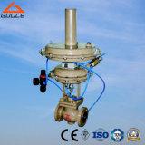 Zzhp Auto Operada Válvula Reguladora de Pressão de vapor