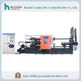 Cámara fría máquina de moldeado a presión para la fabricación de moldes de metal