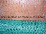 Rete metallica saldata esagonale con il prezzo competitivo