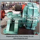 Indústria de eficiência centrífuga de alta capacidade Bomba de lodo de mineração de cimento