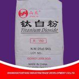 Geändertes Titandioxid des Rutil-TiO2 für Farbanstrich, Gummi, Batterie