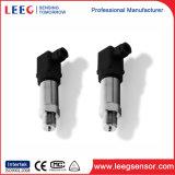Transmissor de pressão pequeno da exatidão elevada do tamanho
