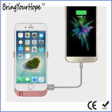 caso de la potencia de batería 6000mAh para el iPhone 7/8 (XH-PB-128)