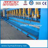 Máquina de chanfradura principal de trituração da máquina de trituração da borda do CNC do dobro XBJ-12