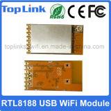 Горячая продавая карточка сети USB беспроволочная WiFi Realtek Rtl8188eus миниая врезанная 150Mbps для камеры IP