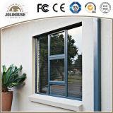 Alta calidad Windows colgado superior de aluminio modificado para requisitos particulares fabricación