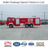 пожарная машина Euro2 бой пожара цистерны с водой шассиего 8ton Steyr