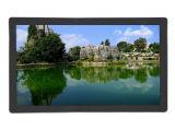 Monitor do LCD da tela de toque de 15 polegadas com tela infravermelha